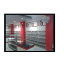 Wall Panel For Garment Showrooms