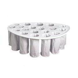 Fluid Bed Dryer Filter Bag