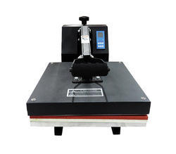 Heat Press Machine - Heat Press Latest Price, Manufacturers & Suppliers