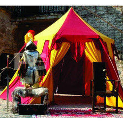 MT-4 Medieval Tent