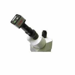 Camera for Microscopes