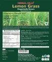 Lemongrass Tea - 200gms
