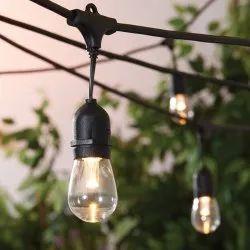 Ceramic Cafe Light, IP Rating: 55