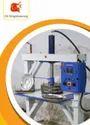 Hydraulic Wrinkle Dish Machine