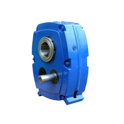 Top Gear Shaft Mounted Helical Drive