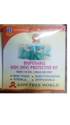Disposable HIV Protective Kiti