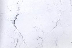 White Marble Floor Stone, Thickness: 20 mm, Unit Size: 600 X 600 Mm