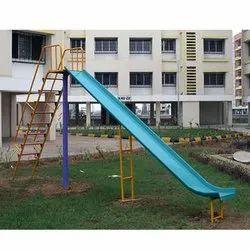 9 Feet Regular Slide