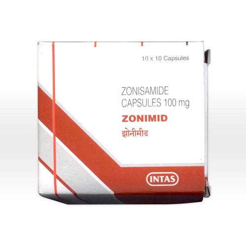 Weight loss with zonisamide