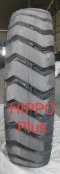 Rubber BRAZA HIPPO 10.00-20 Nylon Tyre