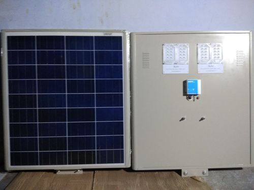 Solar LED Street Light 40W