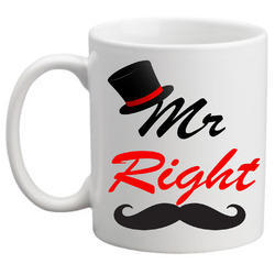 Customize Mug Printing Service In Bulk