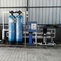 Jar Water Plant 1500 LPH