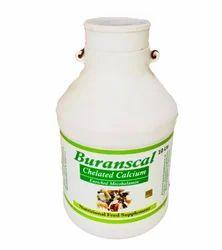 Buranscal Chelated Calcium