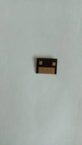Bk / C / M /Y Compatible Chip for HP CF 728 (Colour Set)