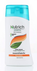 Nutrich Dandruff Shampoo with Conditioner