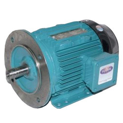 Three Phase Greaves Electric Motor, Power: <10 kW