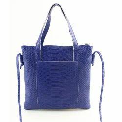 Ladies Pure Leather Handbag