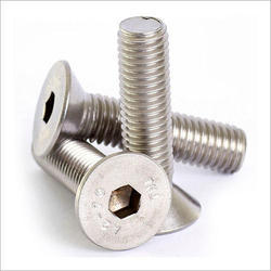 Super Duplex Nut Bolt