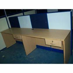 Modular workstation, Size/Dimension: 1200x600mm