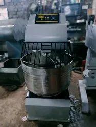 Dual Speed Spiral Mixer 30 Kg