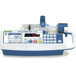 Syringe Pumps Machine