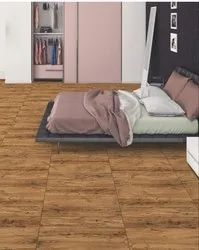 Brown Gvt Floor Tiles