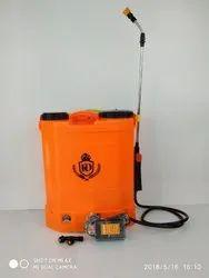 Electric Pump Sprayer