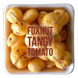 Roasted Makhana Tangy Tomato, Packaging Size: 15 kg