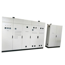 Electrical Control Panel Enclosure