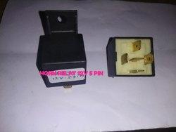 Horn Relay 5 Pin 12v
