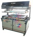 Sticker Flat Screen Printing Machine