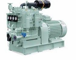 Tanabe Air Compressor And Spares