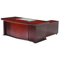 7411A Executive Office Table