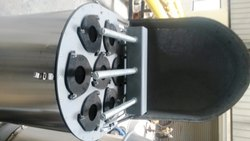Silo Top Type Dust collector