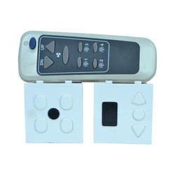 Modular Remote Control Switch