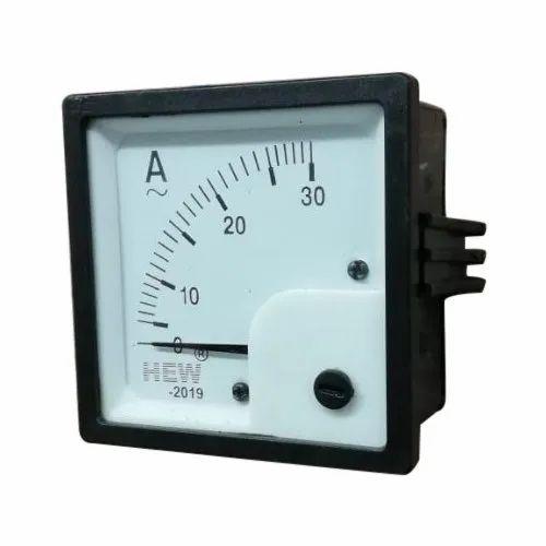 HEW Amper Meter, for Industrial