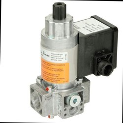 Dungs Gas Solenoid Valve MVDLE 207/5