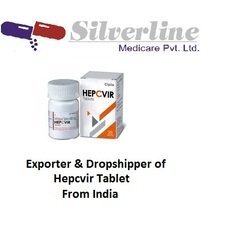 Hepcvir Tablet