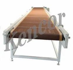 Teflon Belt Conveyor