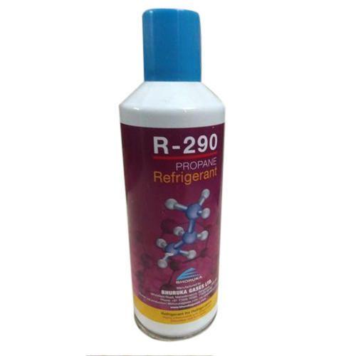 R290 Refrigerant Gas