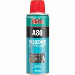 A80 Silicone Lubricant