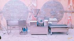 2- Stage Pasta Making Machine