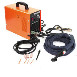 TIG and ARC Welding Machine