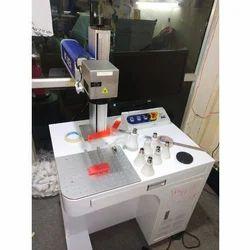 LED Bulb Laser Marking Service