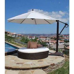Side Piller Umbrella