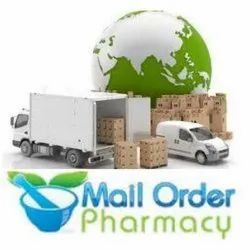 Mail Order Pharmacy Drop Shipping Service