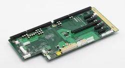 PCE-5B06-00A1E Slot Chassis PCI Express Backplanes