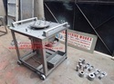 Steel Bar Bender Machine-32mm