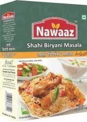 Nawaaz Shahi Biryani Masala